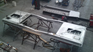 Halyardpit (engineering by Frans Brandjes)